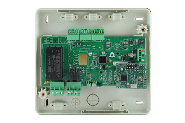 Control Board With Mitsubishi Electric Communication