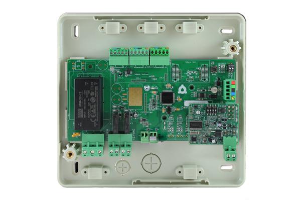 Control Board With Panasonic Communication
