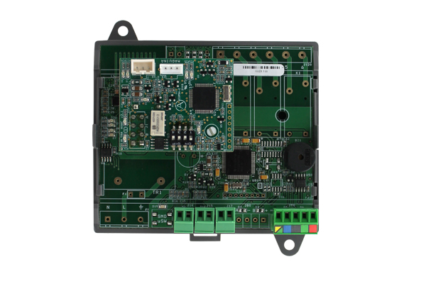 Wireless Zone Module With Fujitsu Communication