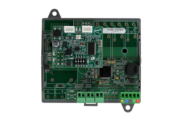 Wireless Zone Module With Haier Communication