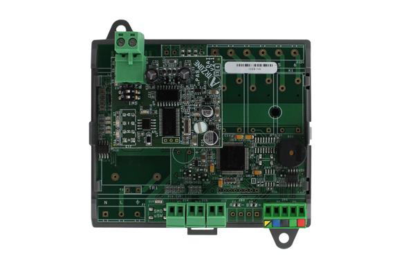 Wireless Zone Module With Hitachi RPI Communication