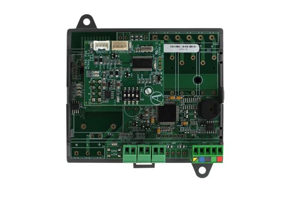 Wireless Zone Module With Hitachi RAD Communication