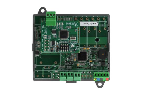 Wireless Zone Module With Kaysun Communication