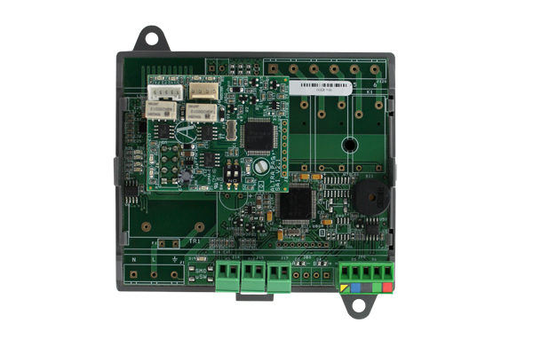 Wireless Zone Module With Samsung Communication