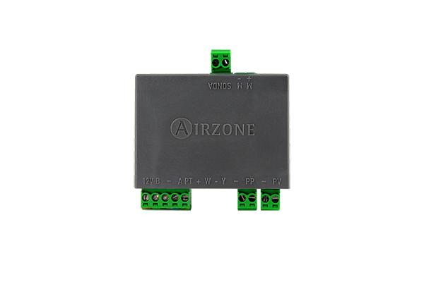 Wireless Only Radiant Zone Module