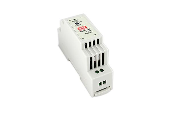 Additional 12 V Power Supply