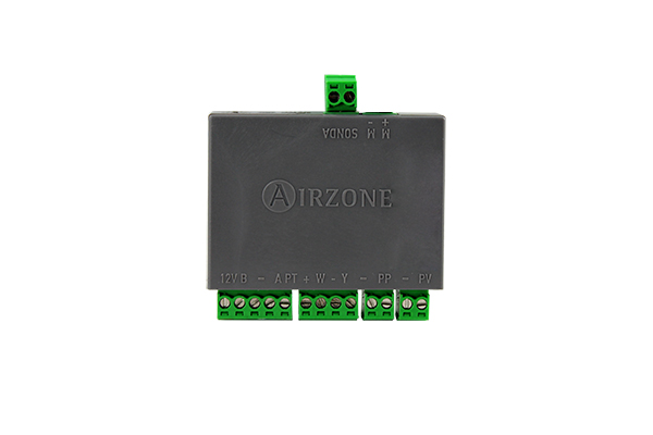 Spare Damper Wired Zone Module