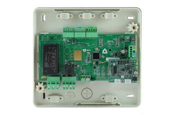 Control Board With Haier Communication