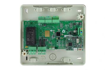 Control Board With Fujitsu Communication