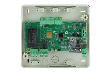 Control Board With Daikin Communication