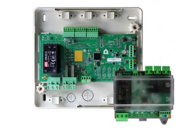 Control Board + 0-10 V Fan Coil Gateway