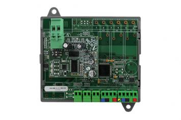 Wired Zone Module With Hitachi RPI Communication