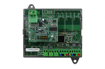 Wired Zone Module With Panasonic Communication