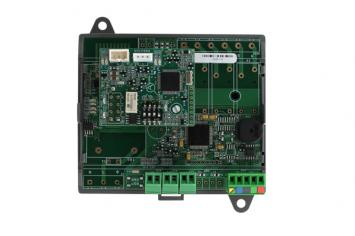 Wireless Zone Module With LG Communication