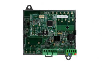 Wireless Zone Module With Mitsubishi Electric Communication