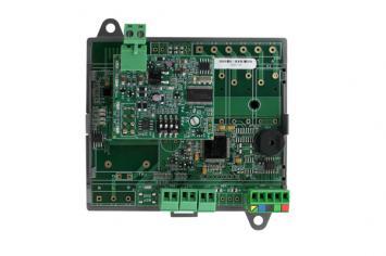 Wireless Zone Module With Panasonic Communication