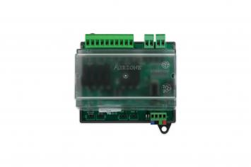 Relay Radiant Heat Control Module